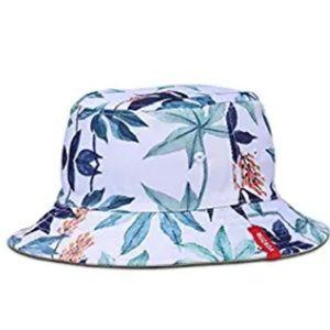 Outdoor Bucket Hat Reversible Fisherman